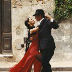tango, dancing, argentina